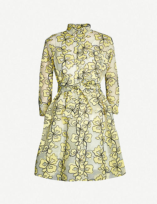 68fd97d7114221 Discover Maje women s dresses