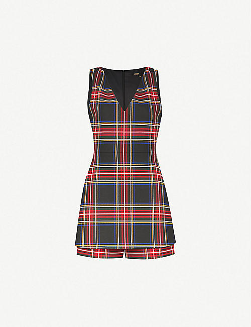 bd4b86598c6 Jumpsuits   playsuits - Clothing - Womens - Selfridges