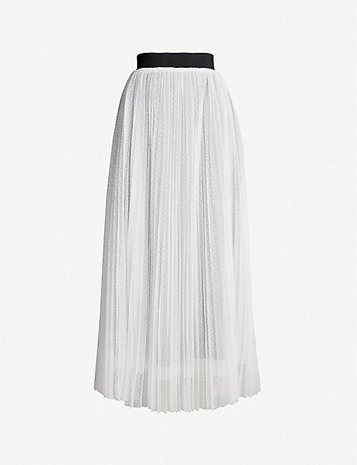 cc6bfe8709 MAJE - Midi - Skirts - Clothing - Womens - Selfridges | Shop Online