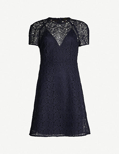 Mini Womens Dresses Clothing Online Selfridges Maje Shop 0xwdRPnOdt
