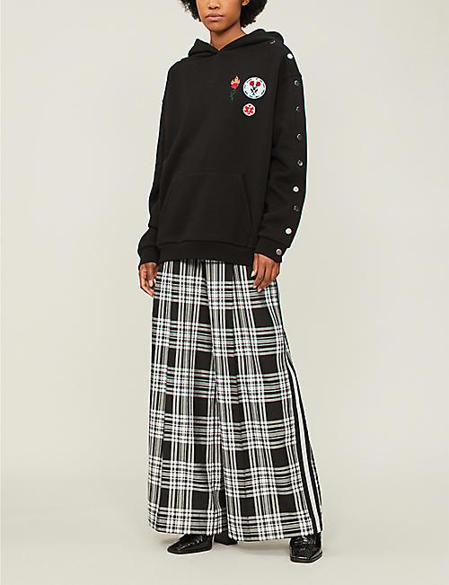 0c1bee01bc MAJE - Hoodies   sweatshirts - Tops - Clothing - Womens - Selfridges ...