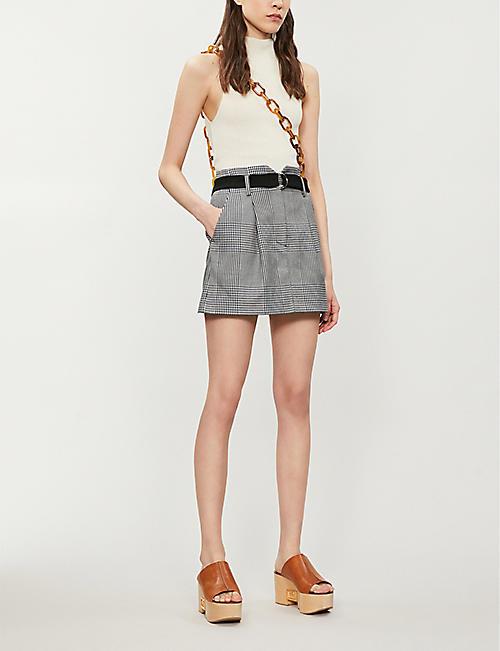 015aaec76 MAJE - Skirts - Clothing - Womens - Selfridges | Shop Online