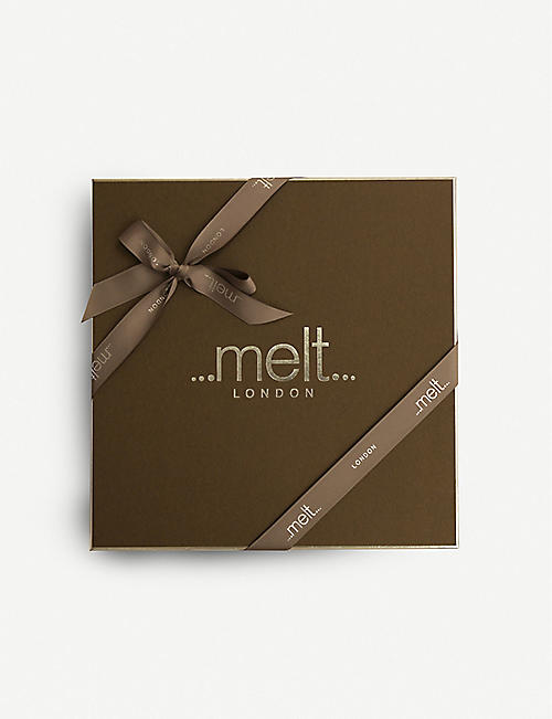 MELT The Chocolatier box of 64