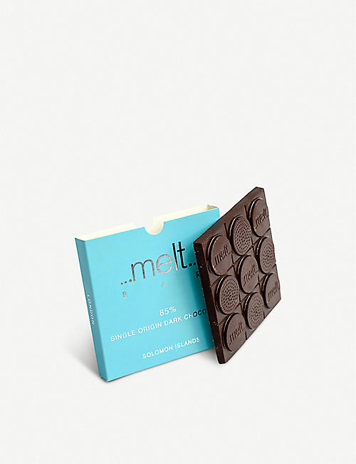 MELT Dairy-free chocolate gift box of six