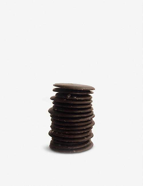 MELT Dark chocolate sea salted discs 150g