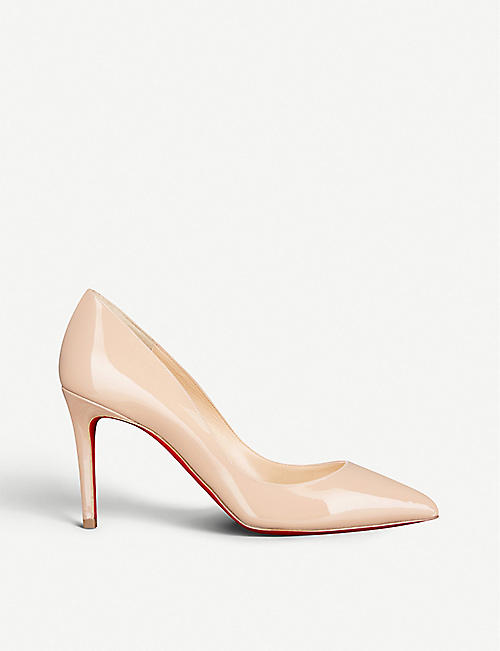 2a96cbfb77 Christian Louboutin - Shoes, Heels, Trainers, Boots | Selfridges