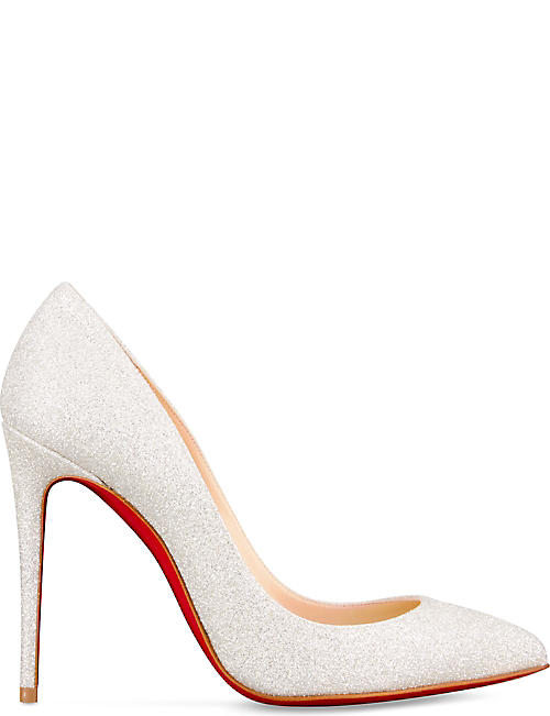 c59c3654e394 CHRISTIAN LOUBOUTIN - Courts - Heels - Womens - Shoes - Selfridges ...