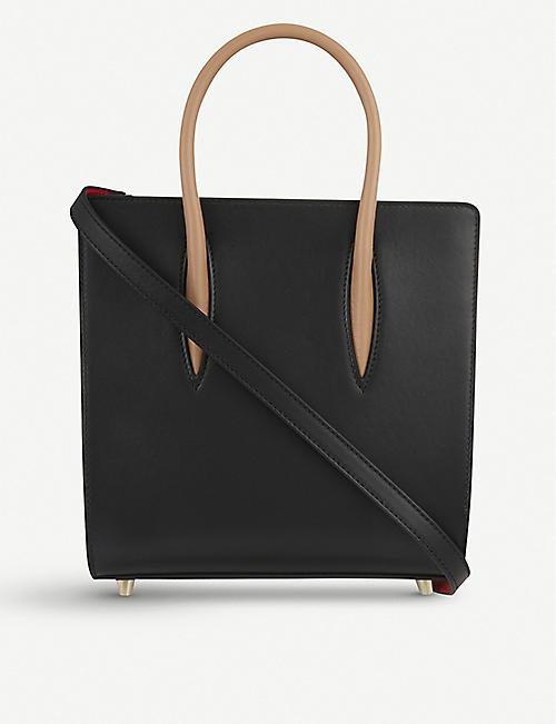 9875f5f6f400 CHRISTIAN LOUBOUTIN - Tote bags - Womens - Bags - Selfridges