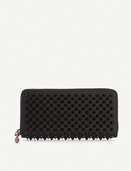 8efef42831c CHRISTIAN LOUBOUTIN - Wallets - Purses & pouches - Womens - Bags ...