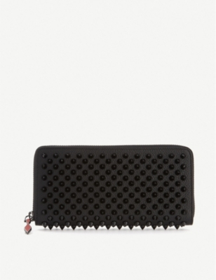 CHRISTIAN LOUBOUTIN Panettone wallet nv cal