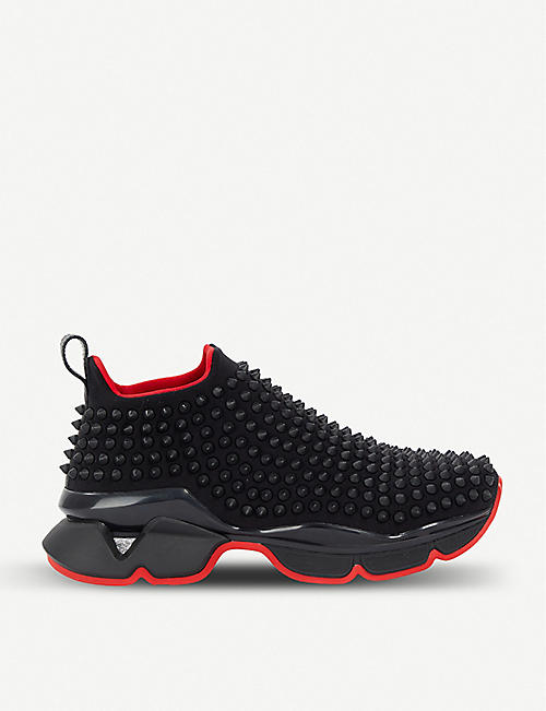 CHRISTIAN LOUBOUTIN - Trainers - Womens - Shoes - Selfridges  002210b79e