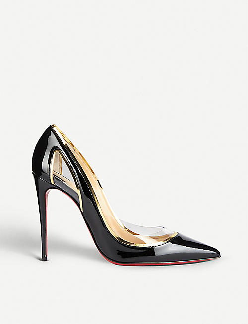53d231430a6e CHRISTIAN LOUBOUTIN - Heels - Womens - Shoes - Selfridges