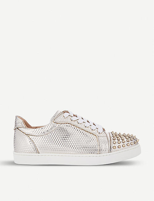 new style 55706 f68f6 Trainers - Womens - Shoes - Selfridges | Shop Online