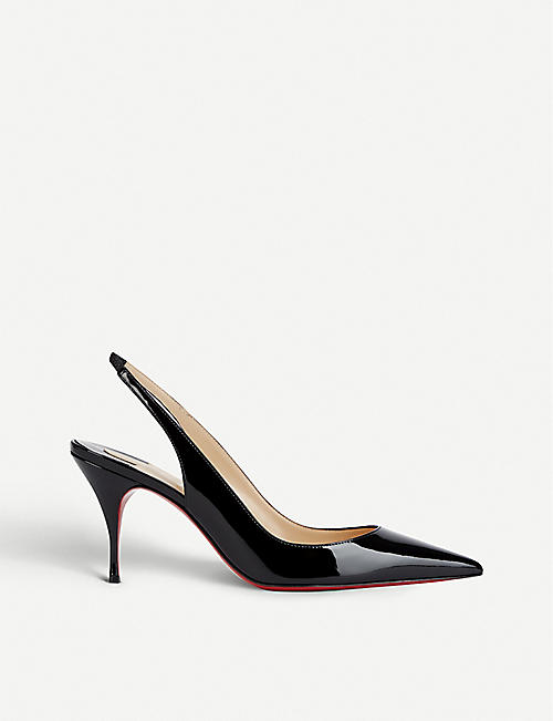 CHRISTIAN LOUBOUTIN - Shoes - Womens - Selfridges  f822bf939c