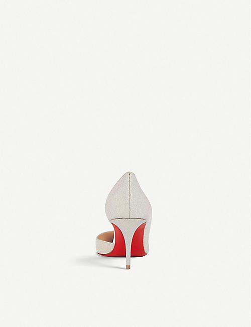 4191eae57ae CHRISTIAN LOUBOUTIN - Heels - Womens - Shoes - Selfridges