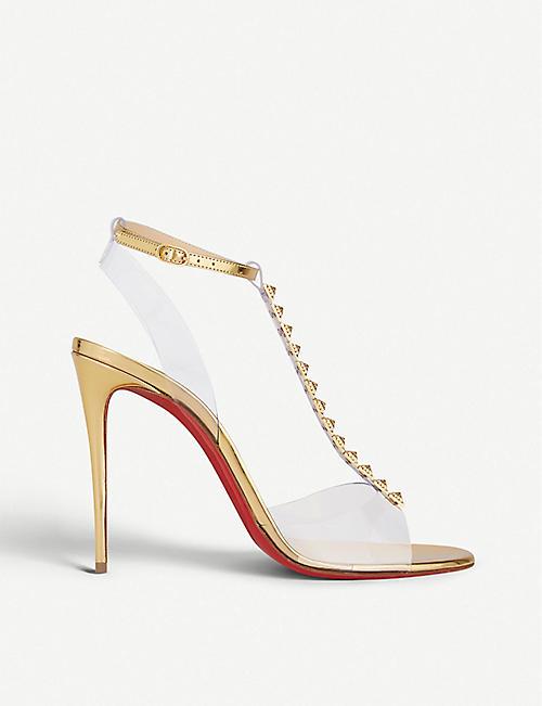 ca90cb170f27 CHRISTIAN LOUBOUTIN - Sandals - Womens - Shoes - Selfridges