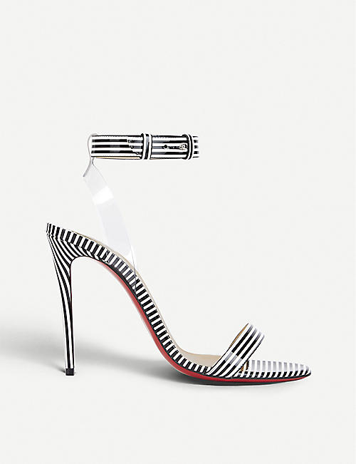 CHRISTIAN LOUBOUTIN - Shoes - Womens - Selfridges  75264379e215