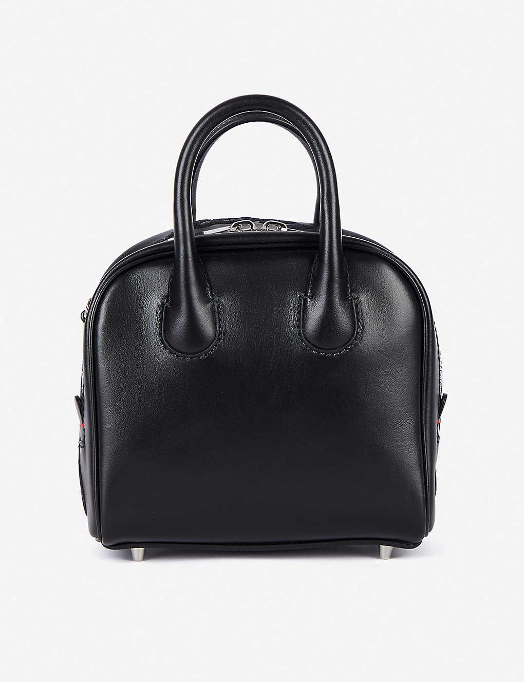 a375ee387ac Marie jane nano calf leather bag