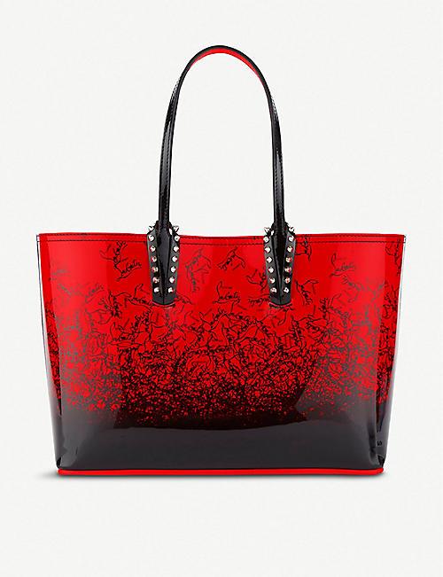 e8a46b3dce CHRISTIAN LOUBOUTIN - Womens - Bags - Selfridges | Shop Online