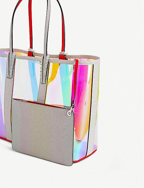 cc269d7bf7e CHRISTIAN LOUBOUTIN - Womens - Bags - Selfridges | Shop Online