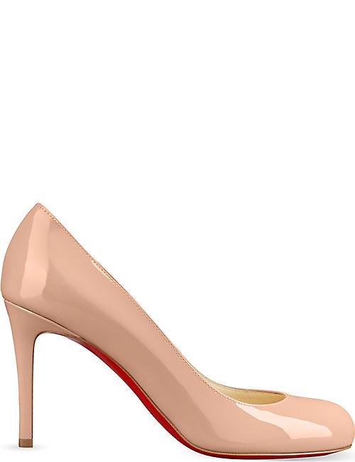 5b12a3791f CHRISTIAN LOUBOUTIN - Shoes - Selfridges | Shop Online