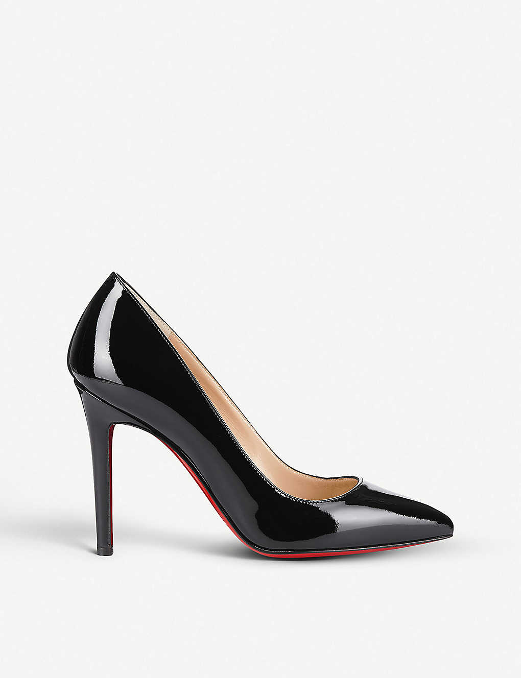 85f1ce065d6b CHRISTIAN LOUBOUTIN - Pigalle 100 patent