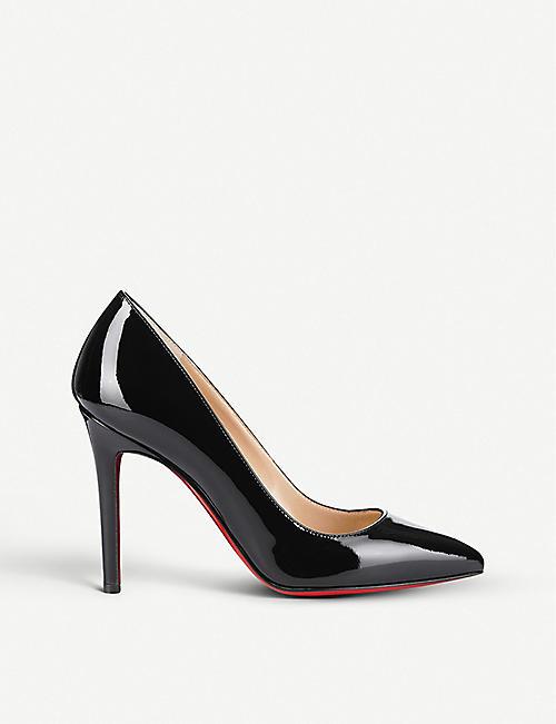 5410dbe16d83 CHRISTIAN LOUBOUTIN - Shoes - Selfridges