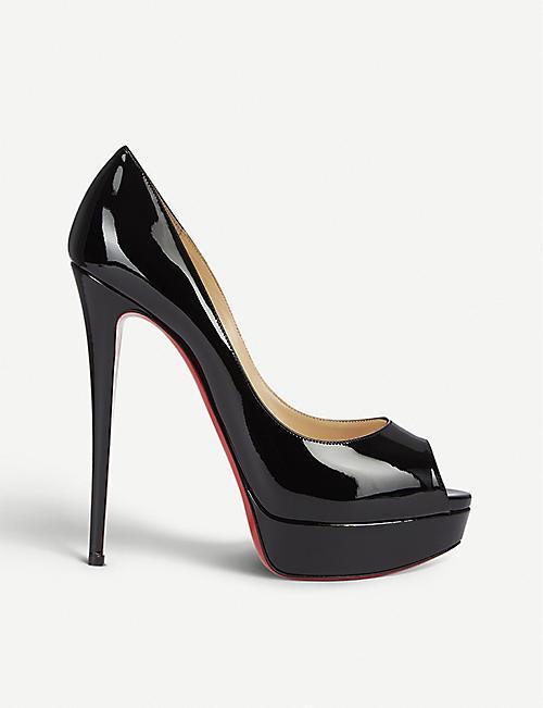 c9c24504e8a8 CHRISTIAN LOUBOUTIN - Womens - Shoes - Selfridges