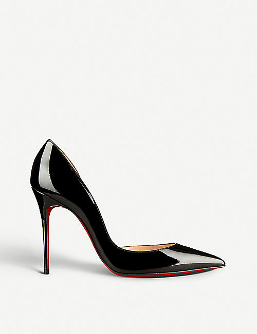sale retailer c3ca0 a6020 Christian Louboutin - Shoes, Heels, Trainers, Boots | Selfridges