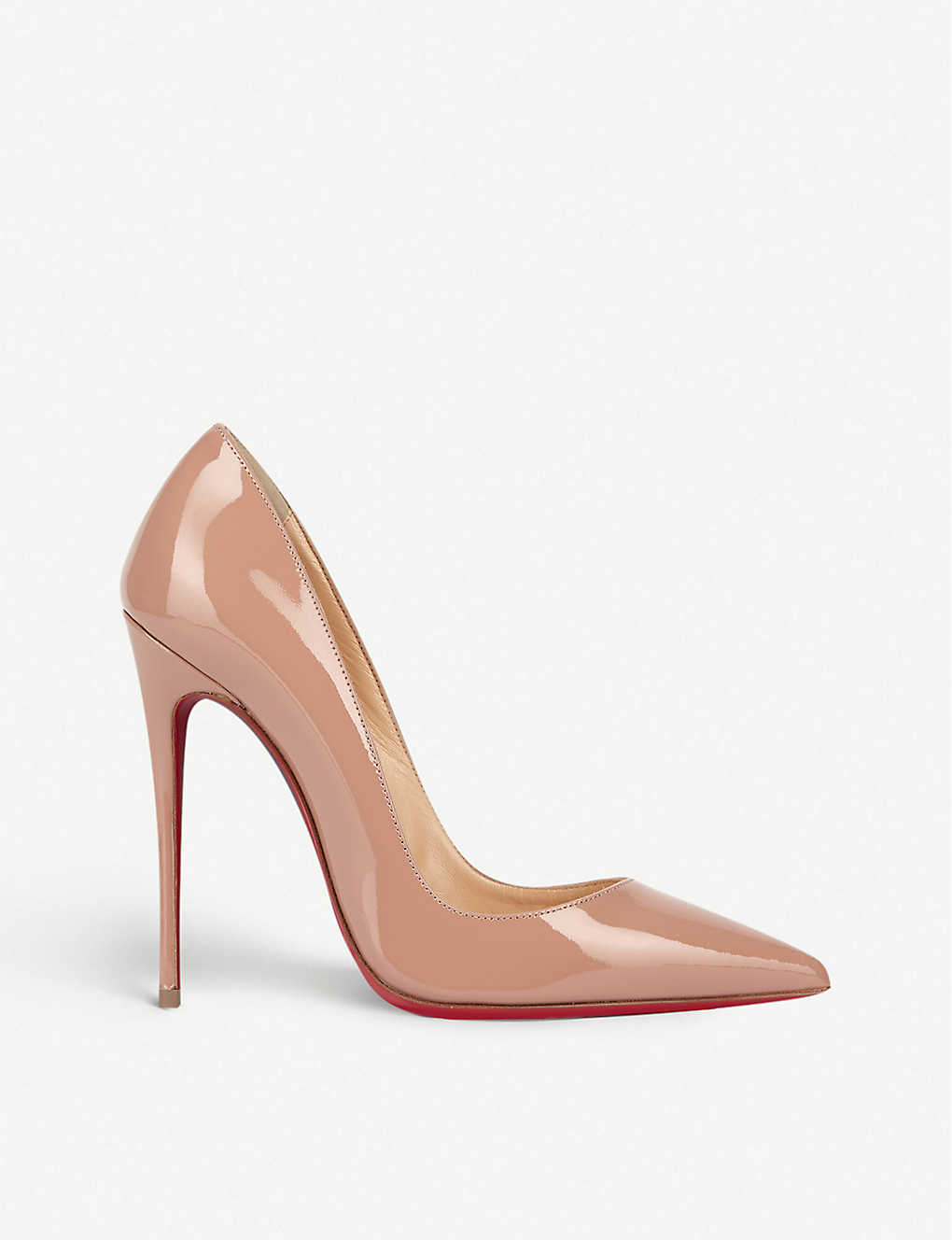 CHRISTIAN LOUBOUTIN: So kate 120 patent
