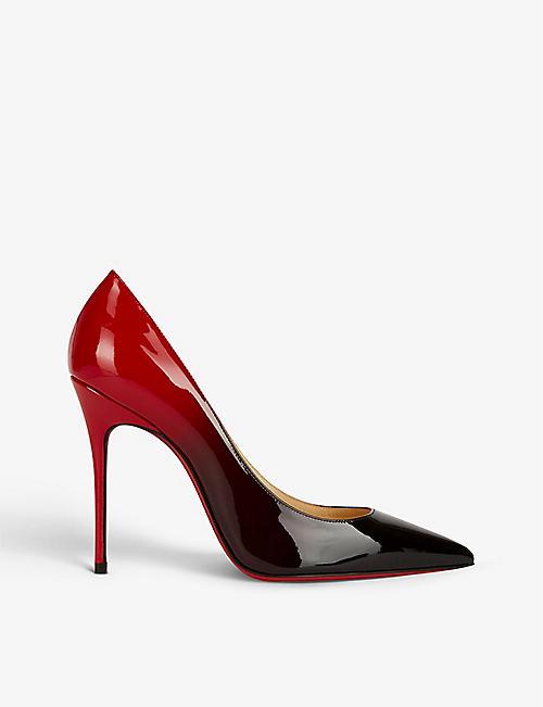 b094c9415a CHRISTIAN LOUBOUTIN - Heels - Womens - Shoes - Selfridges | Shop Online