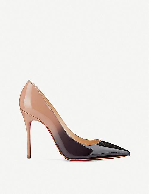 931b92524 CHRISTIAN LOUBOUTIN - Courts - Heels - Womens - Shoes - Selfridges ...