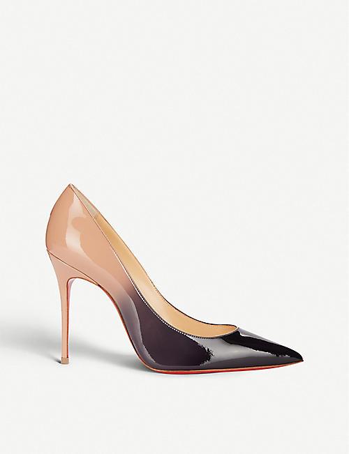 dee3f253037 CHRISTIAN LOUBOUTIN - Courts - Heels - Womens - Shoes - Selfridges ...