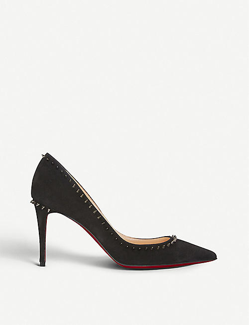 a9b1f1a50a16 CHRISTIAN LOUBOUTIN - Heels - Womens - Shoes - Selfridges