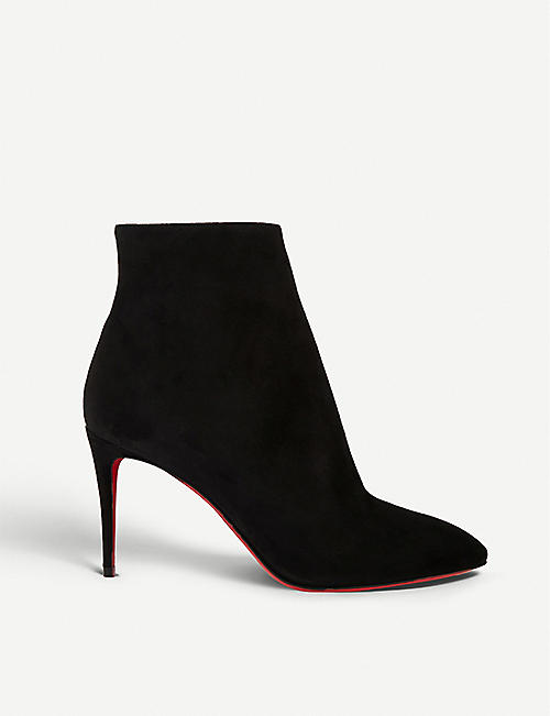CHRISTIAN LOUBOUTIN - Boots - Womens - Shoes - Selfridges  f764741438