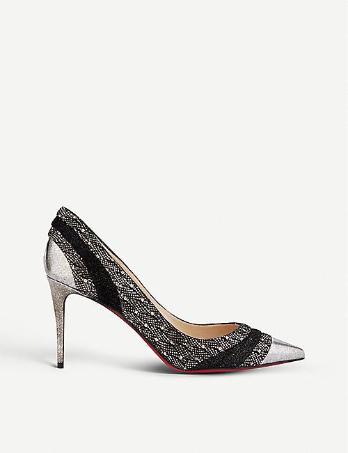 c13d3004fcd7 CHRISTIAN LOUBOUTIN - Shoes - Womens - Selfridges
