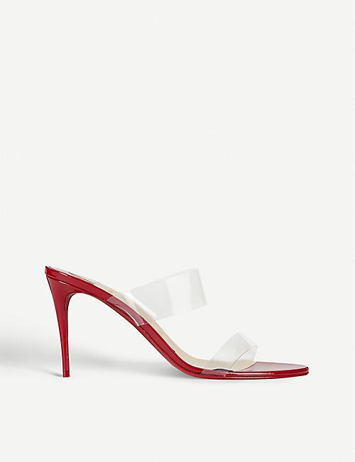 04ff343514 Christian Louboutin - Shoes, Heels, Trainers, Boots | Selfridges