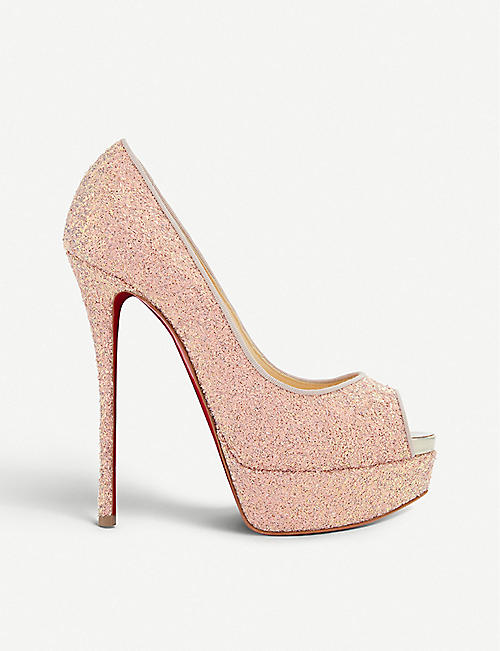 04ff343514 Christian Louboutin - Shoes, Heels, Trainers, Boots   Selfridges