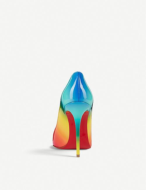 cheaper ebf64 1e25c CHRISTIAN LOUBOUTIN - Womens - Shoes - Selfridges | Shop Online