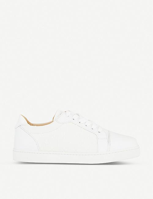 Christian Louboutin Trainers Womens Shoes Selfridges Shop
