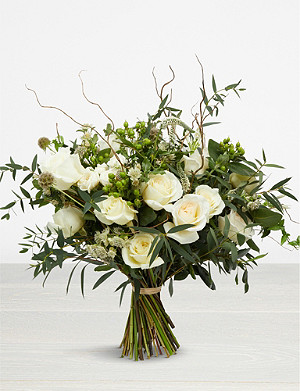 THE REAL FLOWER COMPANY Pure scented bouquet