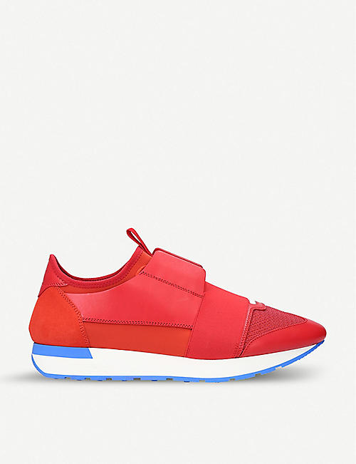 7ed1d8f3a Adidas Match Play Mid Shoes Casual Mens Red Sale