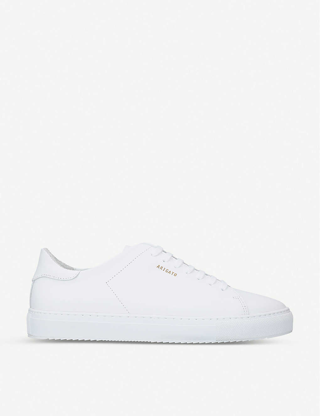 a0a0a7e23d8 Clean 90 leather trainers