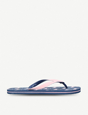 KURT GEIGER LONDON Finindi flip-flops