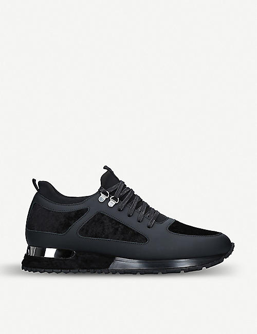 0cfd5115b8603b Designer mens shoes - Lace up trainers   more