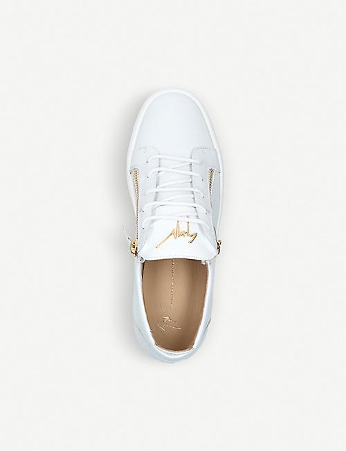 b7891bfea9da2 GIUSEPPE ZANOTTI - Trainers - Mens - Shoes - Selfridges   Shop Online