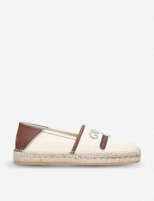 028463546849 Espadrilles - Flats - Womens - Shoes - Selfridges