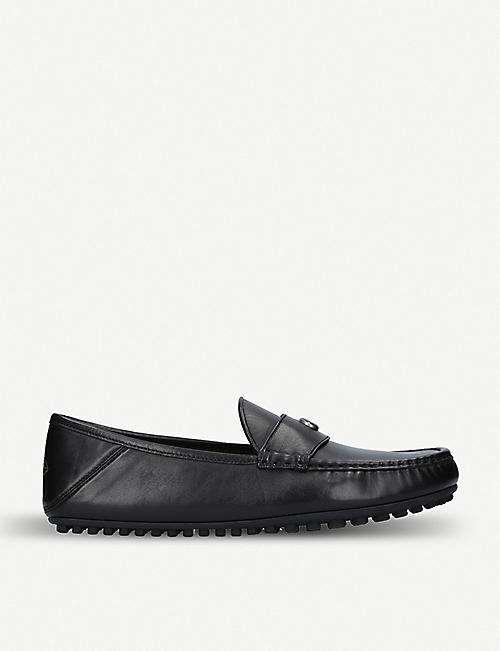 9c47df3164a3 GUCCI - Mens - Shoes - Selfridges