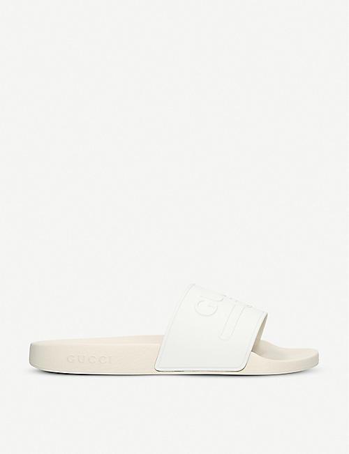 685f421bed9 Sliders   flip flops - Sandals - Mens - Shoes - Selfridges