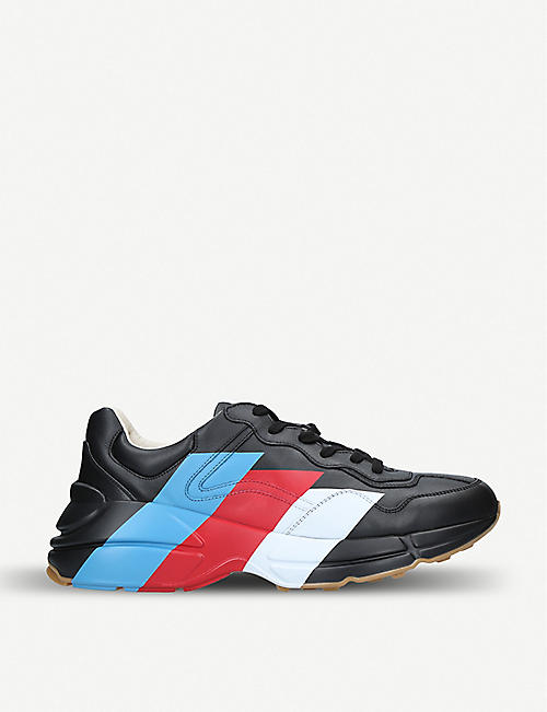20773e4819e GUCCI - Mens - Shoes - Selfridges